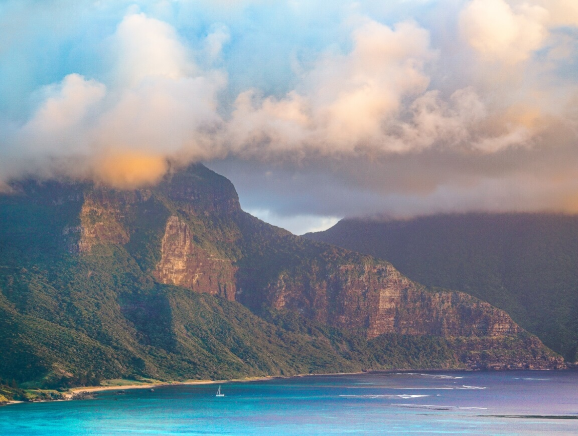 Getting There Lord Howe Island