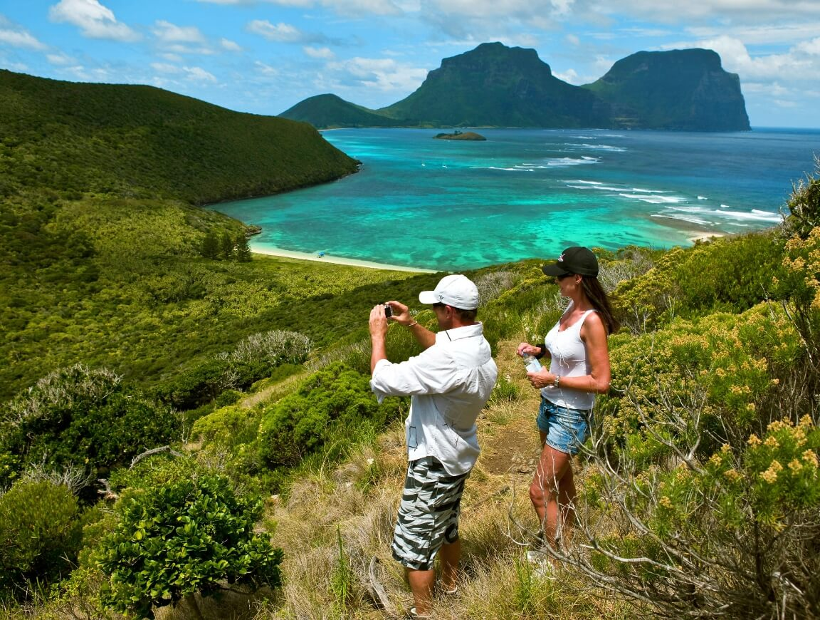 Travel Tips Lord Howe Island