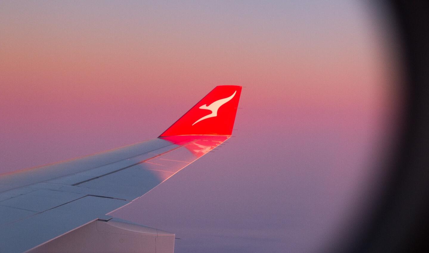 QantasLink Flights to Lord Howe Island